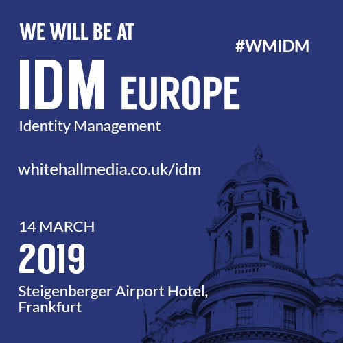 IDM Europe 1 we will be at 500 x 500