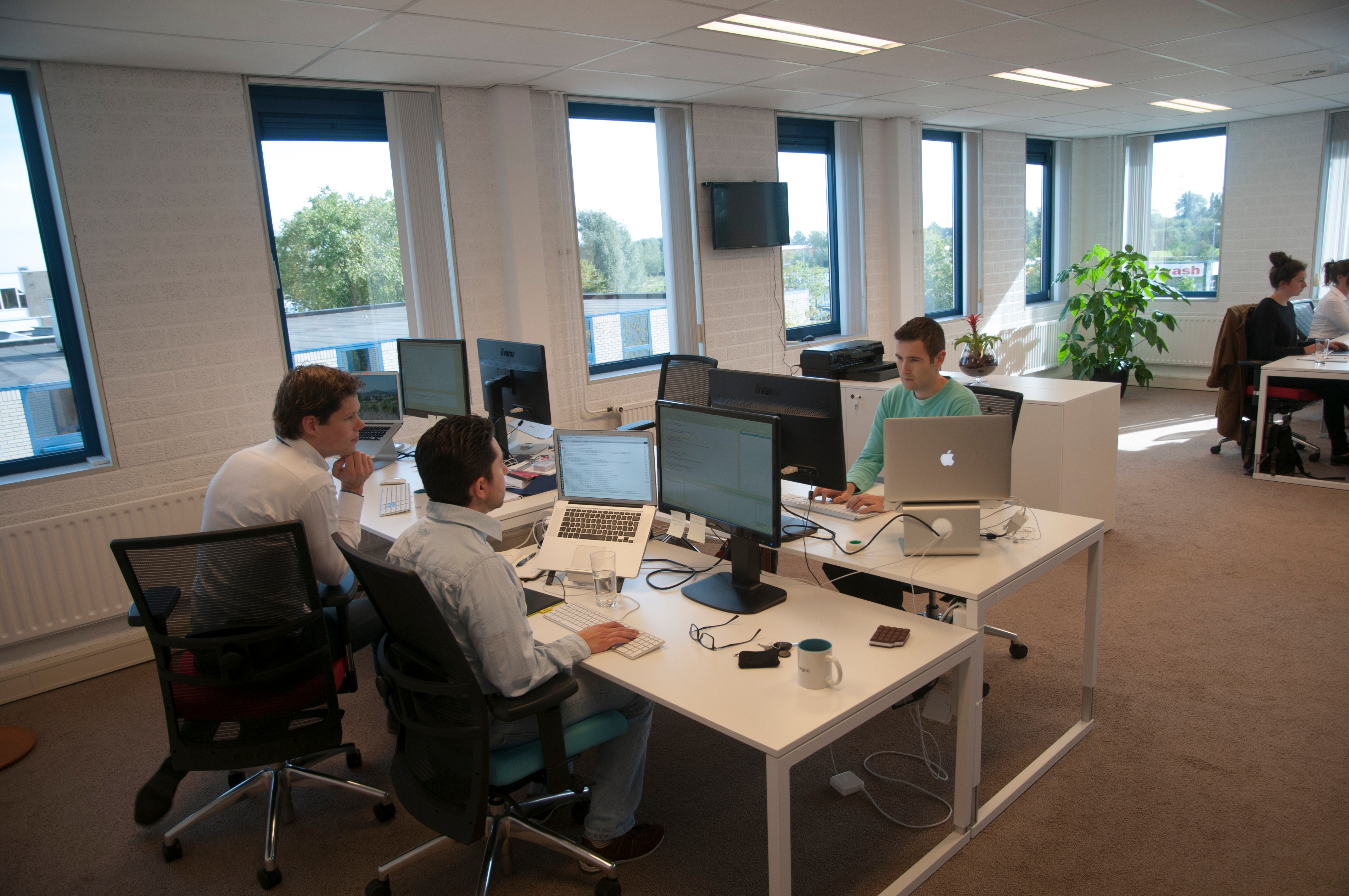 Office screenshot