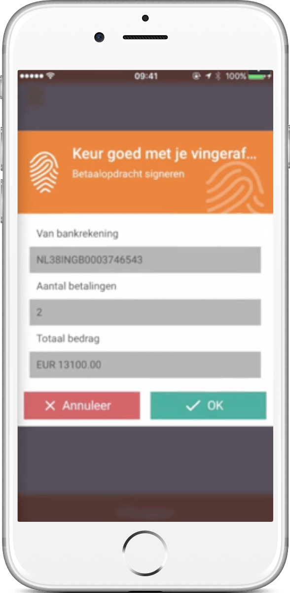 homepage-mobile screenshot